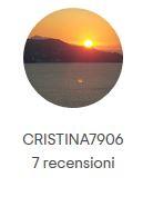 CRISTINA7906 - utente Tripadvisor