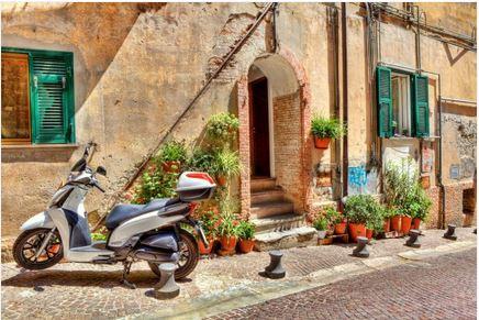 Ventimiglia Alta